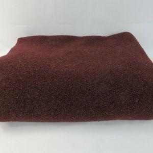 Ralph Lauren Bedding - Ralph Lauren 1987 throw blanket 50x68